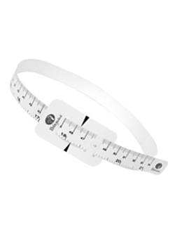 Disposable Paper Tape For Measuring Infant Head Circumference