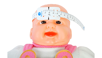 infant head circumference,head circumference measuring tape