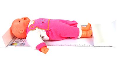 Infantometer Mat-Baby Measuring Mat